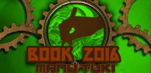 Manu Tuki - Book 2016