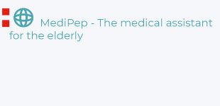 MediPep - The medical assistant for the elderly