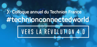 Technion Connected World