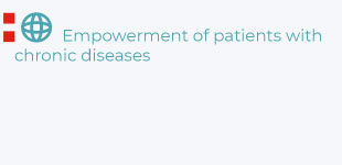 City Labs - Empowerment of patients with chronic diseases