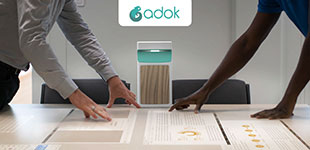 Adok - Make meetings engaging