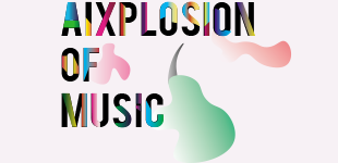 Aixplosion of music