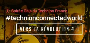 Vers la révolution 4.0 - Soirée